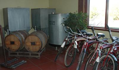 NBB brewhouse