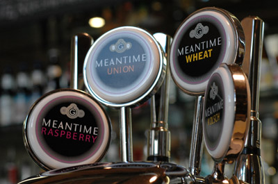 Meantime taps