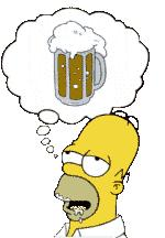Beer on the mind