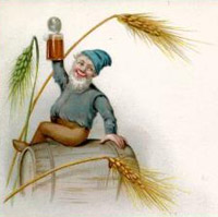 barley man