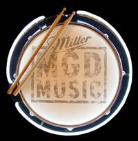 Miller beer music