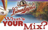Leinenkugel Mix