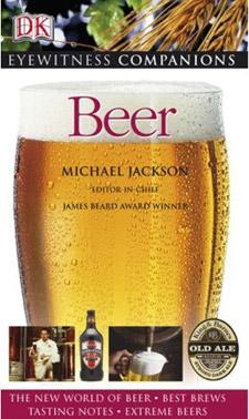 Beer (Eyewitness Companions)