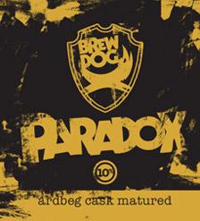 BrewDog Paradox