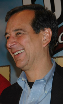 Jim Koch, Samuel Adams