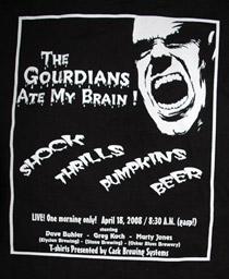Gourdians T-shirt