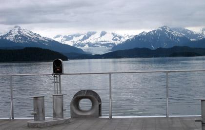 Alaskan Marine Highway