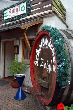 Zoigl brewery, Neuhaus