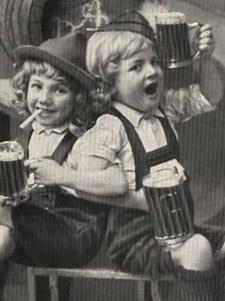 Beer critics?