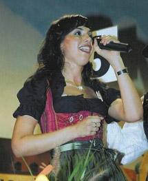 Mona Euringer