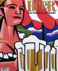 BeeR the Magazine