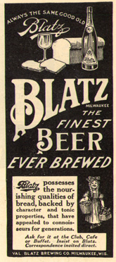 Blatz Finest