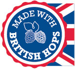 Made With British Hops