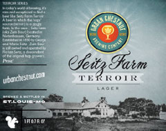 Seitz Farm Terroir